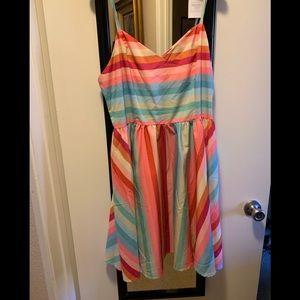Dresses & Skirts - Pin up summer dress